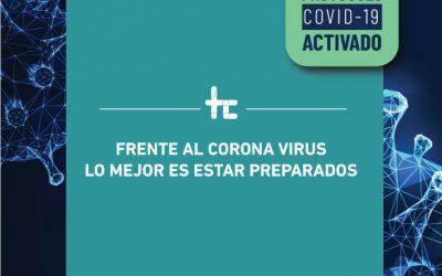 Consejos COVID-19 Síntomas